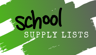School Supply Lists!