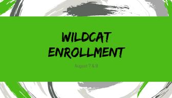 Wildcat Enrollment
